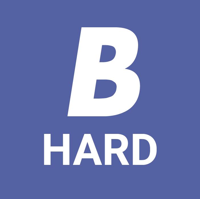 bhard